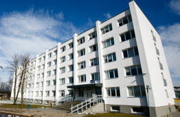 Information regarding renewed processes of relocation and accommodation in KTU dormitories